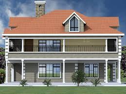 100 Maisonette House Designs 5 Bedroom Plans In Kenya