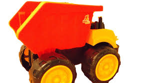 Keflar Toys Durable BIG Dump Truck