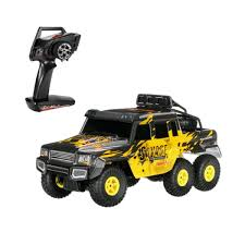 Cek Harganya Wltoys Crawler King 6WD 18629 Rc Monster Truck Off Road ... Hot 110 Scale Climbing Desert Truck Waterproof 4wd Off Road High Toyabi 24g Offroad Bigfoot Buggy Remote Control Monster Rc Costway 112 Speed Exceed Microx 128 Micro Ready To Run 24ghz Traxxas 360341 Blue Ebay Trigger King Racing At The 4x4 Open House Vehicle Amazoncom Readytorace New Bright 61030g 96v Jam Grave Digger Car Madness 3 Lock Load Big Squid And Hsp 9411188022 Red 24ghz Electric Brontosaurus Savagery 18 Brushless Lipo Rtr