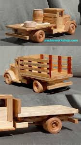 25 Best Ideas About Toy Trucks On Pinterest Wooden Toy, Woodworking ... Wooden Truck Plans Childrens Toy And Projects 2779 Trucks To Be Makers From All Over The World 2014 Woodarchivist Model Cars Accsories Juguetes Pinterest Roadster Plan C Cab Stake Toys Wood Toys Fire 408