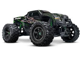 Traxxas X-Maxx 8s-Capable Brushless 4WD Electric Monster Truck ...