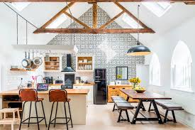 100 Exposed Joists Interior Design Ideas For Beams Build It