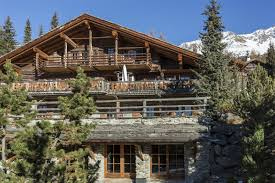 100 Log Cabins Switzerland Verbier Verbier Valais Luxury Home For Sale Houses