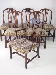Set Of 6 Antique Georgian Mahogany Dining Chairs - LA77592 ... Antiques From Georgian Antiquescouk Lovely Old Round Antique Circa 1820 Georgian Tilt Top Tripod Ding Table Large Ding Room Chairs House Craft Design Table 6 Chairs 2 Carvers In High Wycombe Buckinghamshire Gumtree Neo Style English Estate Dk Decor Modern The Monaco Formal Set Ding Room Fniture Fine Orge Iii Cuban Mahogany 2pedestal C1800 M 4 Scottish 592298 Sellingantiquescouk The Regency Era Jane Austens World Pair Of Antique Pair Georgian Antique Tables Collection Reproductions