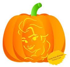 Avengers Pumpkin Stencils by Pumpkin Stencils