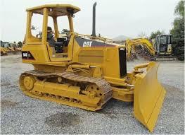 d4 cat dozer dozer cat d4gxl coast equipment rental
