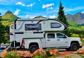 Cirrus Truck Camper - NuCamp RV | Cirrus Truck Camper Truck Camper Magazine Rv Business How To Make The Best Use Of Space In A Wanderwisdom Rvnet Open Roads Forum Campers Is Less Ever More Bigfoot Alaska Performance Marine Camper Wikiwand Offroad This Burly Truck Is Expedition Ready Curbed Our Home On Road Adventureamericas Cabover For Pickup 8 Steps 4x4 Gonorth Check Out Fords Awesome 35ton Dummy For Antiroll