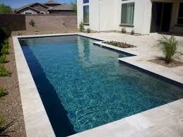60 astonishing swimming pool minimalist with black tile ideas
