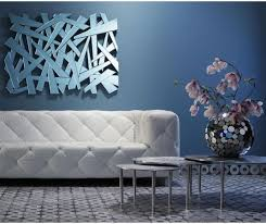 kare design spiegel coccio 140x100