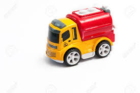 100 Toy Fire Truck On A White Background Stock Photo Picture And