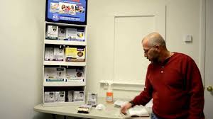 how to use eit supply s asbestos test kit youtube