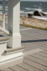 Azek Porch Flooring Sizes by Decking Gallery Mozzone Lumber