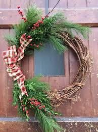 Winterberry Christmas Tree Farm by Handmade Wreaths At Maple Hollow Farm Maple Hollow Christmas
