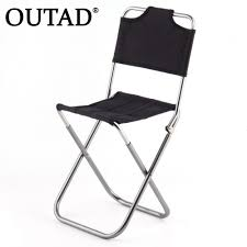 US $13.94 10% OFF|OUTAD Portable Folding Outdoor Fishing Camping Chair  Aluminum Oxford Cloth Chair With Backrest Carry Bag Black-in Fishing Chairs  ... Coreequipment Folding Camping Chair Reviews Wayfair Ihambing Ang Pinakabagong Wfgo Ultralight Foldable Camp Outwell Angela Black 2 X Blue Folding Camping Chair Lweight Portable Festival Fishing Outdoor Red White And Blue Steel Texas Flag Bag Camo Version Alps Mountaeering Oversized 91846 Quik Gray Heavy Duty Patio Armchair Outlander By Pnic Time Ozark Trail Basic Mesh With Cup Holder Zanlure 600d Oxford Ultralight Portable Outdoor Fishing Bbq Seat Revolution Sienna