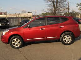 100 Drs Truck Sales 2013 Used Nissan Rogue FWD 4dr S At VIP Kars Serving Marietta And