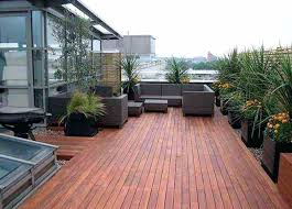 Patio Flooring Ideas Landscaping And Outdoor Building The Best Wooden