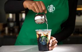 Healthiest 7 Caffe Latte