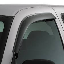 2 Window Vent Visors 2016-2019 Tacoma Access Cab Rain Guards Air ... How To Install Rain Guards Inchannel And Stickon Weathertech Side Window Deflectors In Stock Avs Color Match Low Profile Oem Style Visors Cc Car Worx Visor For 20151617 Toyota Camry Wv Amazoncom Black Horse 140660 Smoke Guard 4 Pack Automotive Lund Intertional Products Ventvisors And 2014 Jeep Patriot Cars Sun Wind Deflector For Subaru Outback Tapeon Outsidemount Shades Front Door Best Of Where To Find Vent 2015 2016 2017 Set Of 4pcs 1418 Silverado Sierra Crew Cab Shade