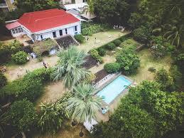 chambre d hotes reunion chambres d hôtes de charme b b jardin remarquable piscine