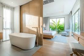 badewanne im schlafzimmer was dabei beachten sollte
