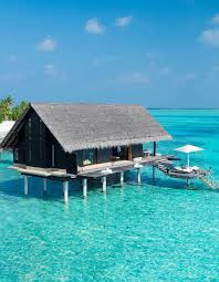 100 One And Only Reethi Rah Luxury Water Villa Maldives