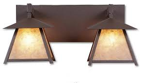 More Images For Rustic Bathroom Vanity Lights Click To Larger Version