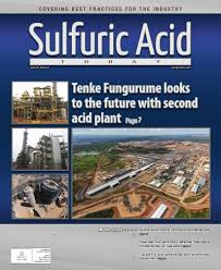 Dresser Rand Group Inc Drc by Spring Summer 2016 By Sulfuric Acid Today Issuu