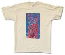 Smashing Pumpkins Tour Merchandise by Smashing Pumpkins Shirt Ebay