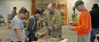 chicago of woodworking