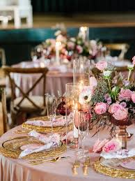 Event Linen & Chiavari Chairs Rental By Luxe Event Linen