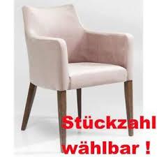 details zu kare design esszimmerstuhl polsterstul rosa altrosa stuhl stühle im set