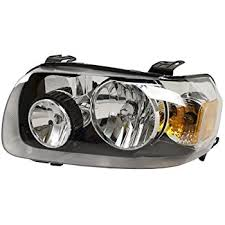 ford escape replacement headlight assembly 1 pair