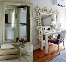 vintage deko ideen in weiß freshouse