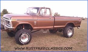 1976 F250 Highboy Ranger Trim Brown Tan Original Paint Survivor 1985 Ford F250 Classics For Sale On Autotrader 77 44 Highboy Extras Pkg 4x4com Does Icon 44s Restomod Put All Other Truck Builds To 2017 Transit Cargo Passenger Van Rated Best Fleet Value In 1977 Sale 2079539 Hemmings Motor News 1966 Long Bed Camper Special Beverly Hills Car Club 1975 4x4 460v8 1972 High Boy 4x4 Youtube 1967 Near Las Vegas Nevada 89119 1973 Pickups Pinterest W Built 351m