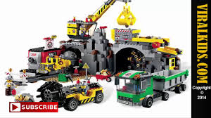 LEGO City - The Mine 4204 - Review - Video Dailymotion Lego City Ming Truck 4202 Itructions Lego City Dump Mine Collection Damage Box Retired Loader And Tipper Set Code 4201 In Horsham Heavy Driller Legoreg Great Vehicles Monster 60180 Target Australia The Freight Gold Train New Sealed Ming Truck Reddit Gif Find Make Share Gfycat Amazoncom Toys Games Cheap Find Deals On Line At Alibacom 60194 Arctic Scout Pickup Caravan 60182 Youtube