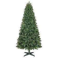 Alberta Spruce Artificial Christmas Tree Unlit