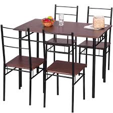 5 Piece Dining Room Set Under 200 by Best Dining And Kitchen Tables U0026 Chairs Under 200 U2013 Omariads Info