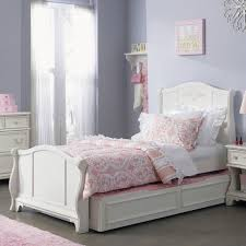 kids furniture awesome trundle beds for girls daybeds with