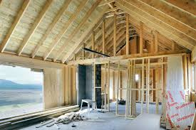 how to build a stud wall homebuilding renovating