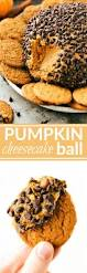 Libbys Pumpkin Cookies With Chocolate Chips by Pumpkin Cheesecake Ball Chelsea U0027s Messy Apron