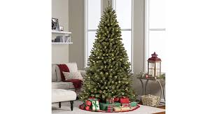 Best Choice Products 6ft Pre Lit Spruce Hinged Artificial Christmas