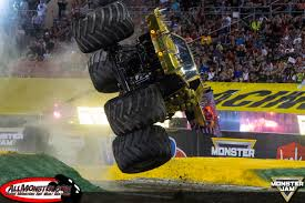 Monster Jam World Finals XVII Photos   Friday Racing Image 94jamtrucksworldfinals2016pitpartymonsters Happiness Delivered Lifeloveinspire Final Monster Jam World Finals Xvii Photos Saturday Freestyle Zombies Beatles And Trucks Courtneyisms Watch The First Ever Front Flip In History Fox News Jawdropping Stunts At Principality Stadium Cardiff Las Vegas Nevada Xviii Racing March 24 Team Hot Wheels Firestorm From With Review Angel Of Anaheim Macaroni Kid Grave Digger