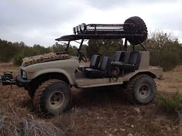Twilight Metalworks | Custom Hunting Rigs, Jeeps & Trucks - Custom ...
