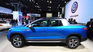 100 Ford Compact Truck New York Auto Show Pickup Mounts A Comeback