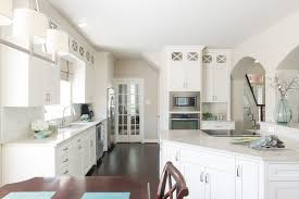 Shaker Cabinet Doors White by Kitchen Room White Media Cabinet Kitchen Transitional Shaker