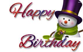 happy birthday chocolate cake for friend