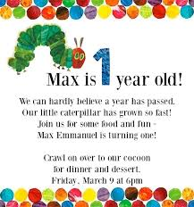 Quotes For Halloween Birthday by Max U0027s First Birthday Party Cotugno Family Blog