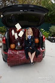 Harry Potter Trunk Or Treat With Free Printable Platform 9 3/4 Sign ... Shine Daily More Trunk Or Treat Ideas 951 Fm Wood Project Design Easy Odworking Trunk Or Treat Ideas Urch 40 Of The Best A Girl And A Glue Gun 6663 Party Planning Images On Pinterest Birthdays Ideas Unlimited Trunk Or Treat Decorating The 500 Mask Carnival Costumes Decoration 15 Halloween Car Carfax 12 Uckortreat For Collision Works Auto Body Charlie Brown Trick Smell My Feet Church With Bible Themes Epic Ghobusters Costume