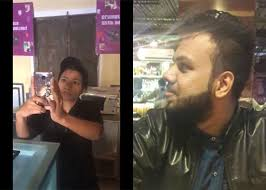 The CCD Employee Priyanka Priyadarshini Has Now Come Forward And Filed A Sexual Harassment Complaint Against Arpan Verma Person Who Recorded