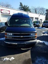 2001 Chevrolet Chevy Van Classic For Sale In Collingswood NJ